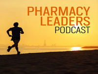 Ep 91 Bridging Professions: Leadership and Interprofessionalism from a Medical Student Perspective James Cong, P3 and...