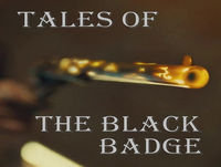 Tales of the Black Badge – A Wynonna Earp Fan Podcast #85 – Peacemaker Theories