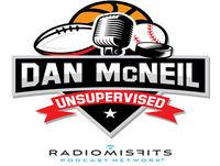 Dan McNeil: Unsupervised – 12/07/17
