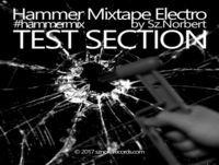 Mixtape 46 mixdownTESZT1