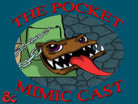 Pocket Mimic Podcast After Dark #14 – Magical Bows