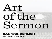 Episode 32: Interesting Preaching - An Interview with Rev. Eric Huffman