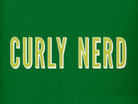 "The Curly Nerd Podcast: Episode 63 - ""30 Day Movie Chalenge"""