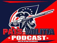 Pats Militia Ep. 011: Victory Cast | Massacre In Mexico City
