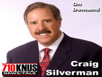 The Craig Silverman Show SPECIAL- October 20, 2017 - Hr 1