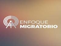 Enfoque Migratorio - Episodio 22 - El Vinotinto - Conversando con Víctor Higuera