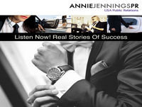 "Real Story – ""Annie Is At The Top Of Her Game, Sheer Competence, Unparalleled Excellence!"""