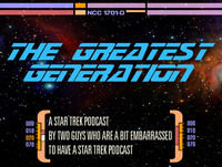 Ep 197: Space Butthole Curriculum (DS9 S1E19)