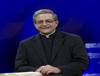 A solas con Jesús - 07/25/2017 - Padre Pedro Núñez