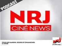 NRJ Ciné News - Mercredi 22 Novembre