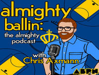 Almighty Ballin Ep. 212: East Playoffs Picture with Daniel Green and James Holas