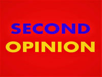 Second Opinion S2E18: RAMPAGE! !