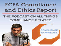 FCPA Compliance Report-Episode 367