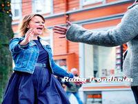 Bli kjent med min (og mange andres) frisør Ann-Magritt Kordahl
