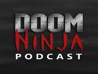 Doom Ninja Podcast - Episode 35 - Dahasalim and Barbarka