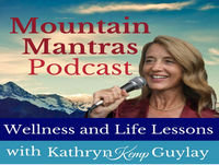 MMP065: Kathryn Kemp Guylay talks about her NEW podcast: Positive on Publishing