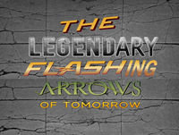 Flashing Arrow #83 – When Harry Met Harry, Helen Hunt, & Promises Kept