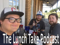 The Lunch Take Podcast: Episode 19 (MOCKOUT MOCKOUT MOCKOUT)