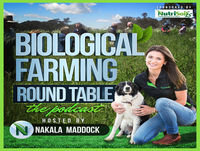 Episode 3 Natural Intelligence Agriculture with Di Haggerty