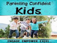 Parenting Confident Kids Ep. 29 Persuasion Vs. Manipulation