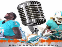 BREAKING NEWS AUDIO: Dolphins Schedule Release and New Uniform Thoughts