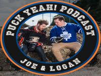 PUCK YEAH 25: Buddies, Hockey, Life - The Backyard Hockey Special