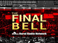 Monday Final Bell with Arlan Suderman of FC Stone