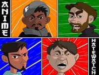 Anime Hatewatch 050: Pupa
