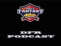 DFR Podcast 012 - We're back for 2018 - Playon Interview