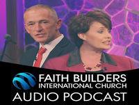 Pastor Philip Steele | Step By Step