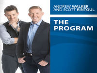 The Program - Sept 22 hour 1