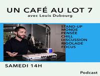 001 - Un café avec Adrien Arnoux