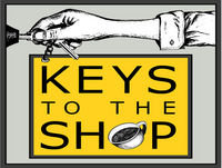KTTS 037 : Chocolate & Coffee w/ Brian Beyke : Understanding craft chocolate, it's similarity to specialty coffee...