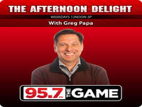 Greg Papa Show - Hour 1