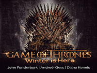 """#11- Winter Is Here: Game of Thrones Podcast """"Eastgate"""" follow up episode"""