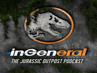 Episode #56 - The Title is…Jurassic World: Fallen Kingdom!