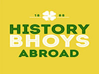 History Bhoys Abroad - 6 - Paul Elliot