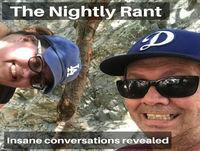 TNR57:The Santa Ana Riverbed Homeless Camp