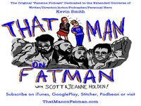 ThatMan on Fatman 4-05 with Dawn & Donna Turner