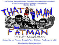 ThatMan on Fatman 4-28 - Jeanne's Health and Show Update