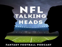 Daily Fantasy Football Week 3 - Full Lineup & Fire Players