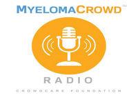 Myeloma Crowd Radio: Drs. Anja Seckinger and Dirk Hose, University of Heidelberg