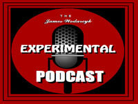 James Wodarcyk Experimental Podcast - 31 - Bennett and Katy McKinley