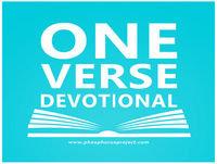 363: Three Simple Rules | Ephesians 2:10