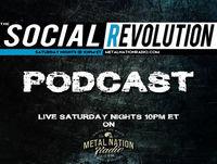 TSR Podcast (April 22nd 2017)