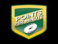 NRL SuperCoach Points Per Minute Podcast Episode 3