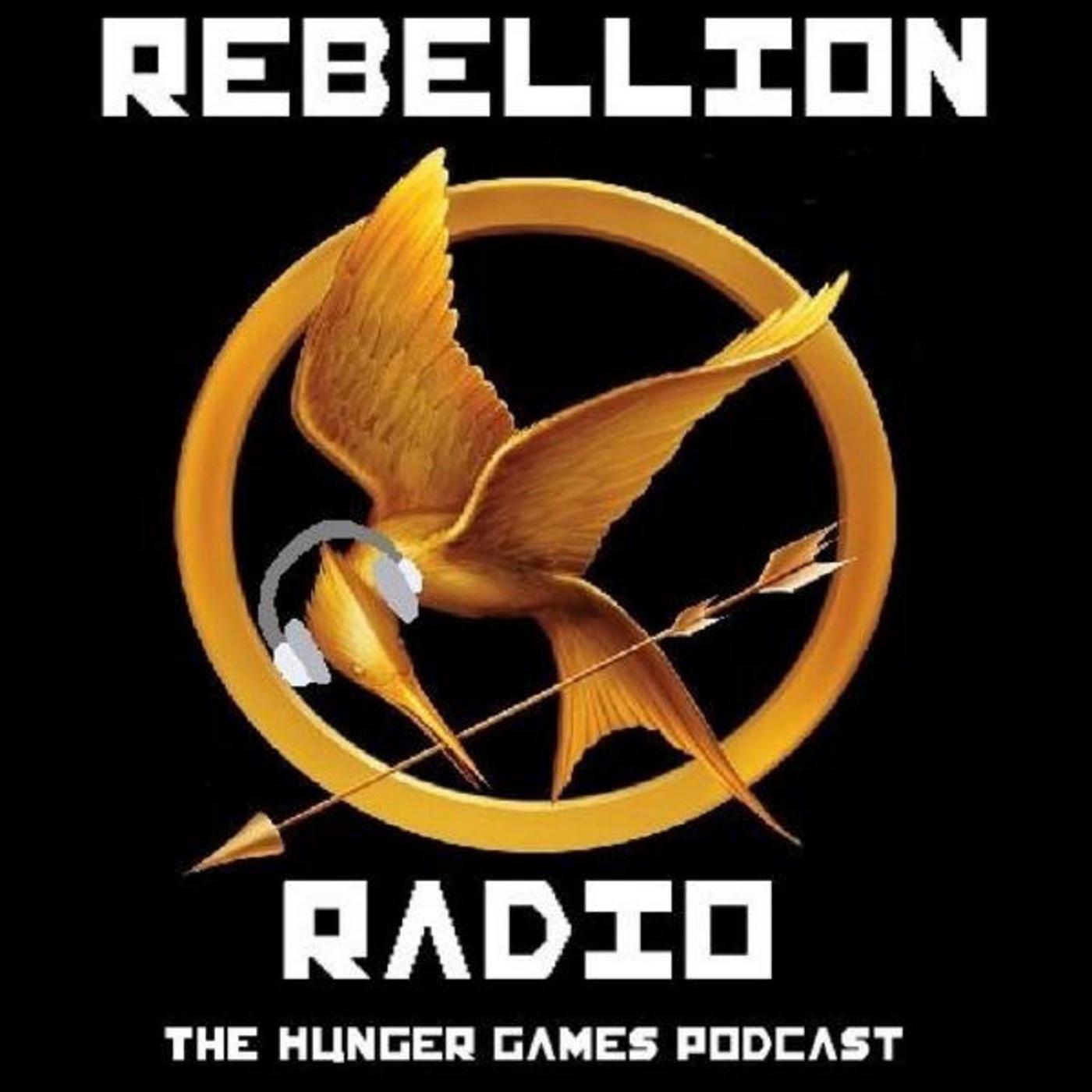 rebellion in hunger games