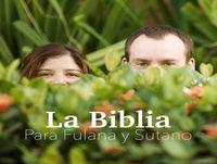 El Evangelio Explicado - 3 - Audio