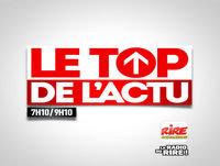 Michel Frenna - Le top de l'actu - 19 mars 2018