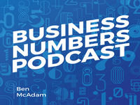 Ep 0 - Intro - Business Numbers Podcast